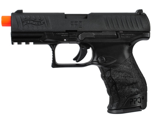 Walther Gas Blow Back Airsoft Hand Gun - PPQ