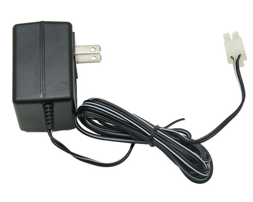 Airsoft Battery Charger - Large Battery (12V 300MA)