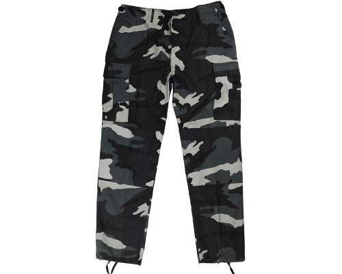 BDU Pants - Urban Subdued