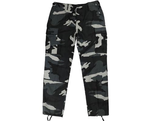 BDU Pants - Urban Subdued