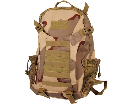 Warrior Tactical Backpack w/ Molle