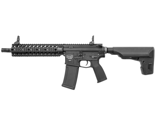 KWA Electric Airsoft Rifle Version 3 - PTS Centurion Arms CM4 C4-10 (106-00304)