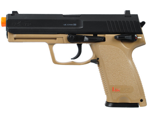 H&K CO2 Airsoft Hand Gun - USP