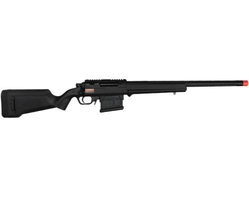 Amoeba Bolt Action Spring Airsoft Rifle - AS-01 Striker (Gen 5)