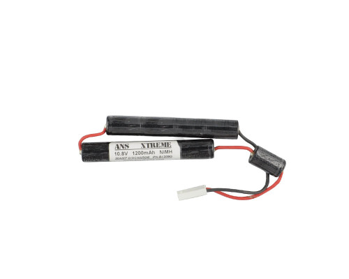 ANS Xtreme NiMH Battery - 10.8V, 1200mAh - Stagger Style