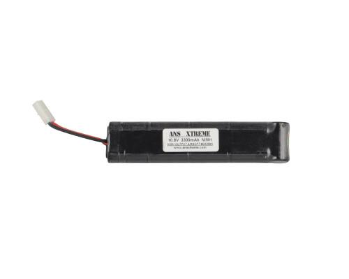 ANS Xtreme NiMH Battery - 10.8V, 3300mAh - Large Style