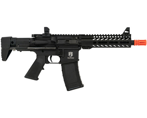 First Strike Gas Blow Back Airsoft Gun - T15 A1 PDW