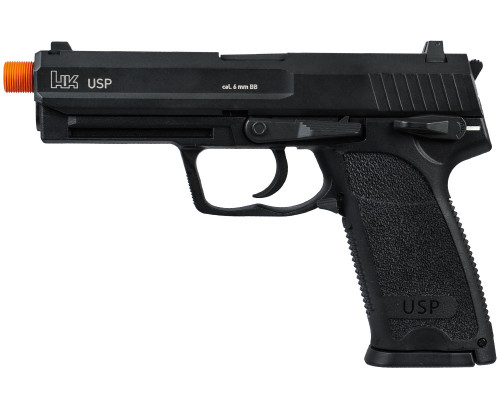 H&K CO2 Blow Back Airsoft Hand Gun - USP