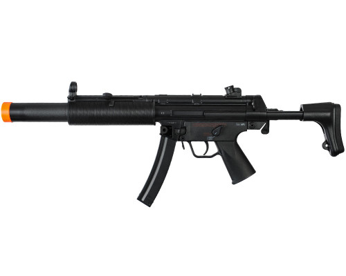 H&K AEG Electric Airsoft Rifle - MP5 SD6