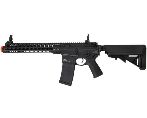 KWA Electric Airsoft Rifle - VM4 X-10 SBR AEG 2.5