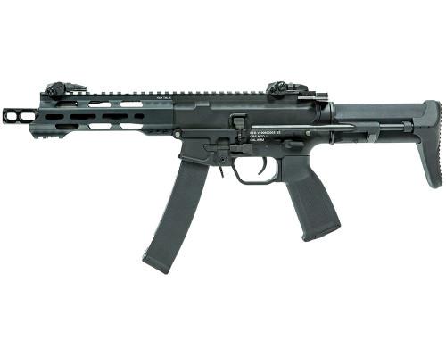 KWA AEG Airsoft Gun - QRF Mod 1 2.5