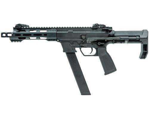 KWA AEG Airsoft Gun - QRF Mod 2 2.5