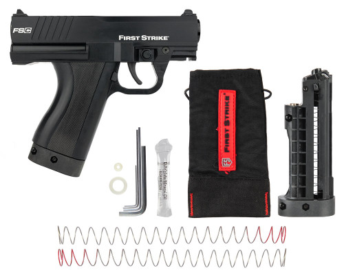 First Strike Compact Pistol FSC Paintball Marker