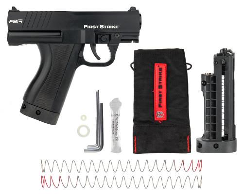 First Strike Compact Pistol FSC Paintball Marker
