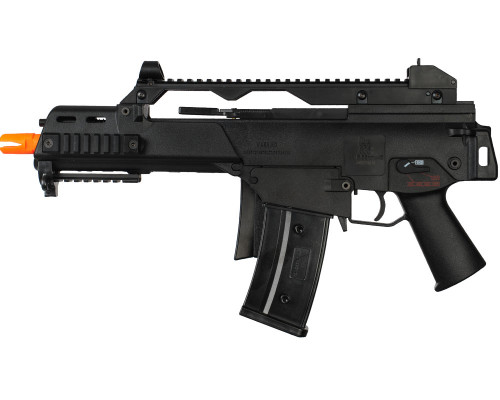 H&K AEG Electric Airsoft Rifle - G36C Competition