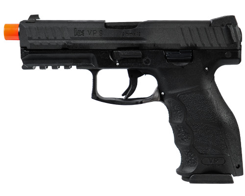 H&K Gas Blow Back Airsoft Hand Gun - VP9