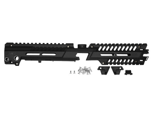 Planet Eclipse EMC CQB Rail Tactical Body Kits for Etha 2/EMEK