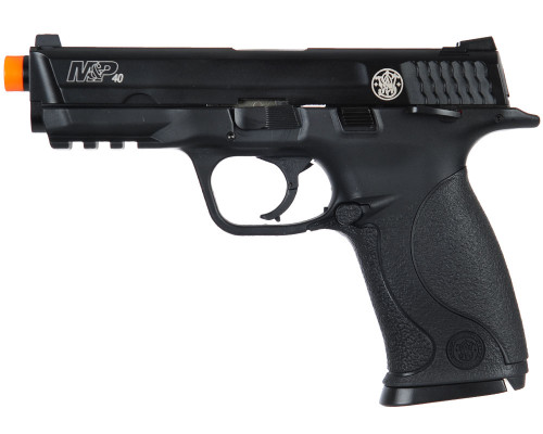Smith & Wesson CO2 Blow Back Airsoft Hand Gun - M&P 40