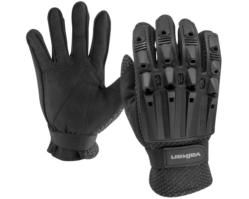Valken Alpha Full Finger Armored Gloves