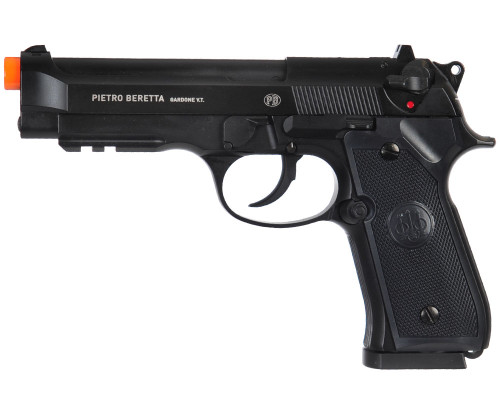 Beretta CO2 Blowback Airsoft Pistol - M92 A1