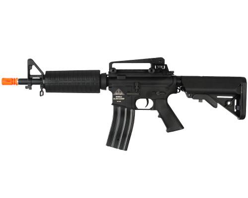 CBQ AEG Airsoft Gun - Adaptive Armament M4