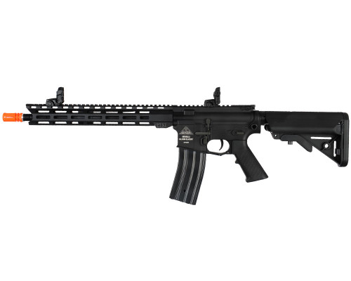 Battle Rifle AEG Airsoft Gun - Adaptive Armament Specter
