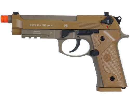 Beretta CO2 Blowback Airsoft Pistol - M93