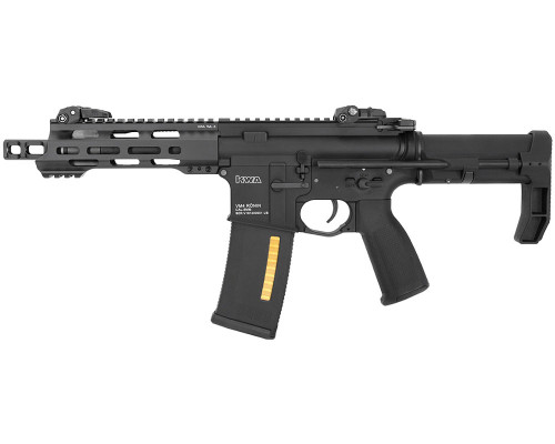 KWA Electric Airsoft Rifle - VM4 Ronin T6 PDW AEG 2.5