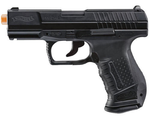Walther CO2 Blowback Airsoft Pistol - P99