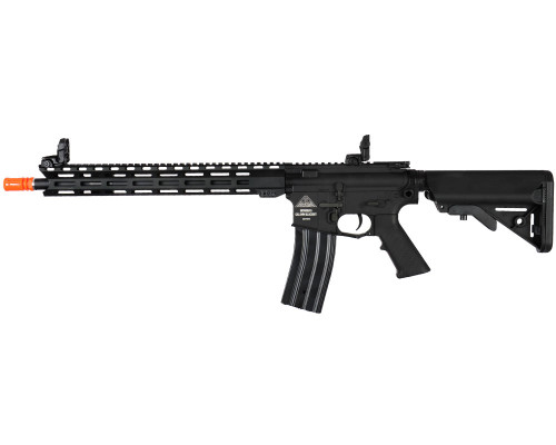 Scout AEG Airsoft Gun - Adaptive Armament Specter