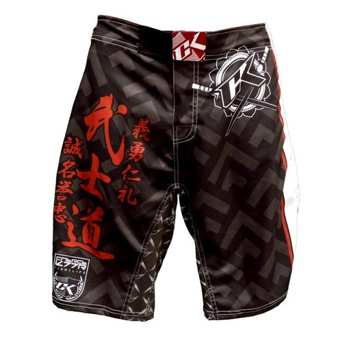 Contract Killer Hakkamo Fight Shorts