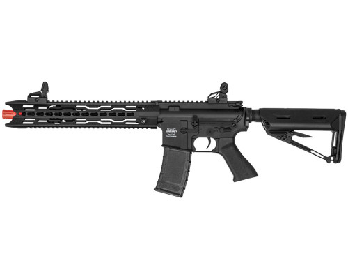 Valken Electric AEG Airsoft Rifle - Battle Machine V2.0 TRG-L