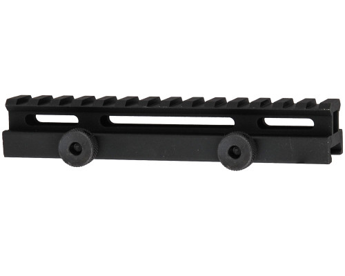 "Valken 14 Slot Tactical Mount 3/4"" - (80535)"