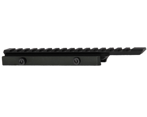 "Valken 16 Slot Tactical Mount .5"" - (79614)"