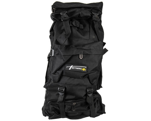 Warrior 70 Liter Mega Tactical Style Backpacks