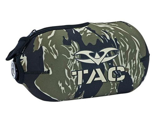 Valken V-TAC HPA Bottle Cover - Tigerstripe