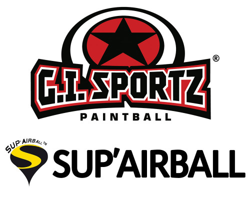GI Sportz Complete Field Bunker - SupAirBall