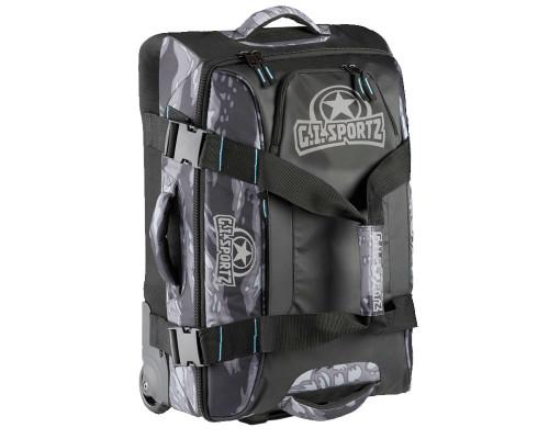 GI Sportz 2.0 Fly'r Gear Bag - Tiger Black