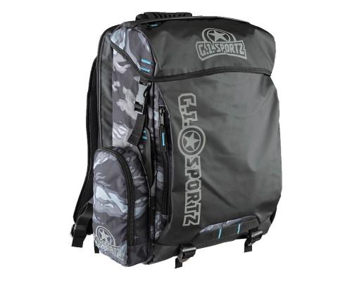GI Sportz 2.0 Hik'r Backpack - Tiger Black