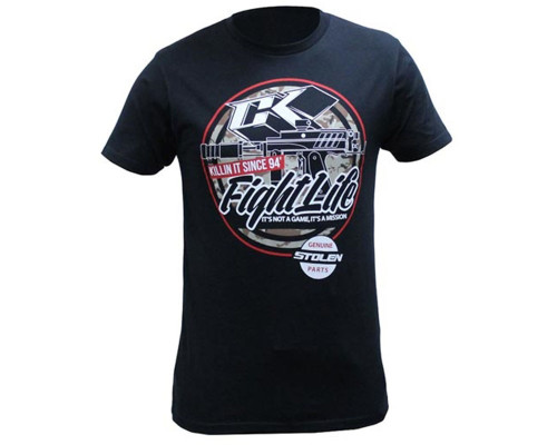 Contract Killer T-Shirt - PUMP