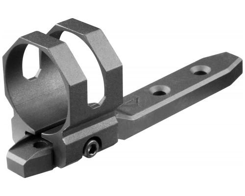 Aim Sports Keymod Cantilever Light/Laser Mount - 30mm (AKMC01)