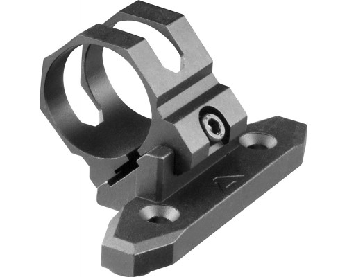 "Aim Sports Keymod 45 Degree Offset Light/Laser Mount - 1"" (AKMC03)"