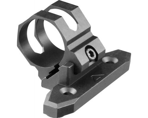 "Aim Sports Keymod 45 Degree Offset Light/Laser Mount - 1"" (AKMC03)"