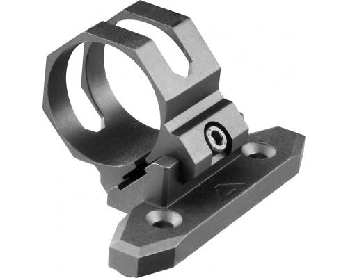 Aim Sports Keymod 45 Degree Offset Light/Laser Mount - 30mm (AKMC04)