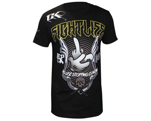 Contract Killer Paintball T-Shirt - CANT STOP