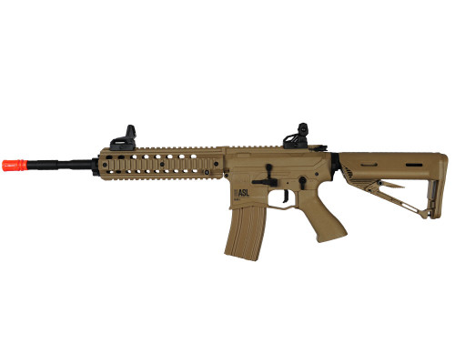 Valken Electric AEG Airsoft Rifle - ASL MOD-L