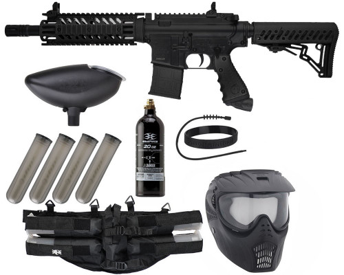 Tippmann Gun Package Kit - TMC - Epic
