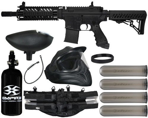 Tippmann Gun Package Kit - TMC - Legendary