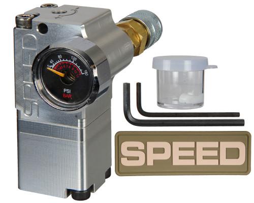 Speed Airsoft HPA Regulator Pressure Kit - Sport Edition (SA5100)