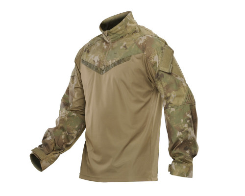 Dye Tactical 2.0 MOD Top Paintball Jersey - DyeCam